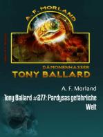 Tony Ballard #277