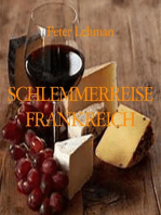 SCHLEMMERREISE FRANKREICH