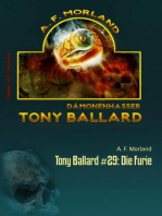 Tony Ballard #29