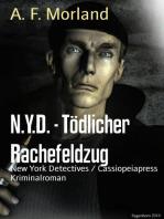 N.Y.D. - Tödlicher Rachefeldzug