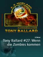 Tony Ballard #27