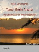 Tarot I Große Arkana