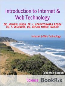 Introduction to Internet & Web Technology: Internet & Web Technology