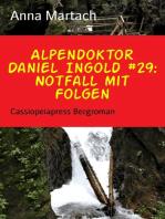 Alpendoktor Daniel Ingold #29