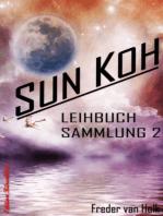 Sun Koh Leihbuchsammlung 2
