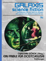 GALAXIS SCIENCE FICTION, Band 14