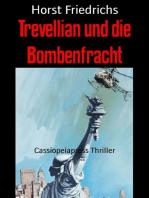Trevellian und die Bombenfracht