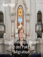 Die Paneuropa Union und der Pakt für Migration