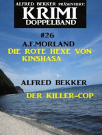 Krimi Doppelband #26