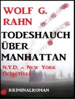 Todeshauch über Manhattan