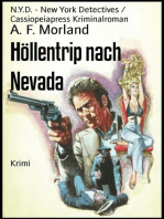 Höllentrip nach Nevada
