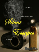 Silent Escapes#1
