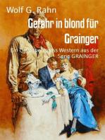 Gefahr in blond für Grainger