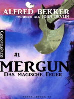John Devlin - Mergun #1
