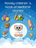 Flovely children´s book of bedtime stories