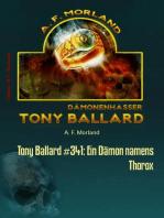 Tony Ballard #341