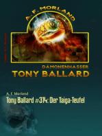 Tony Ballard #314