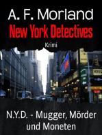 N.Y.D. - Mugger, Mörder und Moneten