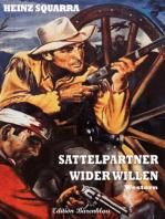 Sattelpartner wider Willen