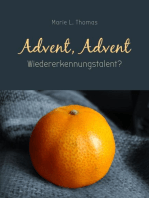 Advent, Advent ... Wiedererkennungstalent?