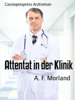 Attentat in der Klinik