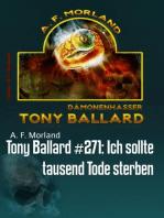 Tony Ballard #271