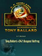 Tony Ballard #347
