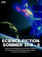 SCIENCE-FICTION-SOMMER 2018, BAND 2