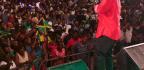 Gussie Clarke Says Reggae Spreads A Universal Message