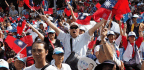 The KMT's Election Win In Taiwan Has Nothing To Do With Beijing