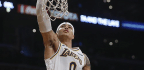 Lakers Blow Out The Suns After Slow Start