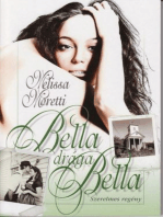Bella, drága Bella