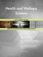 Health and Wellness Systems A Complete Guide