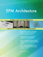 EPM Architecture A Clear and Concise Reference