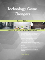 Technology Game Changers Second Edition