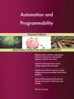 Automation and Programmability Second Edition