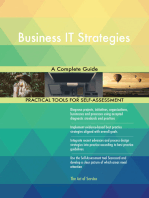 Business IT Strategies A Complete Guide