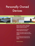 Personally Owned Devices Third Edition