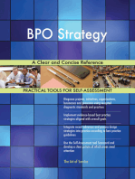 BPO Strategy A Clear and Concise Reference