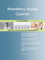 Mandatory Access Controls Second Edition