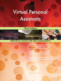 Virtual Personal Assistants Third Edition