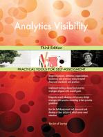 Analytics Visibility Third Edition