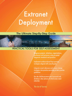 Extranet Deployment The Ultimate Step-By-Step Guide