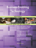 Business-Enabling Technology Third Edition