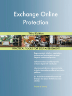 Exchange Online Protection Third Edition