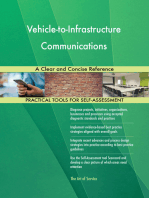 Vehicle-to-Infrastructure Communications A Clear and Concise Reference