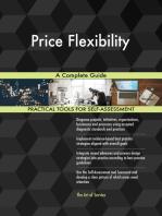Price Flexibility A Complete Guide