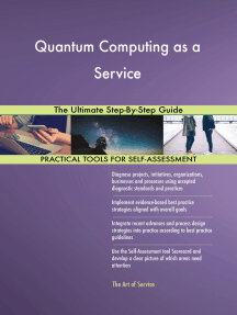 Quantum Computing as a Service The Ultimate Step-By-Step Guide
