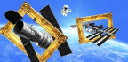 How To Build A Museum In Outer Space