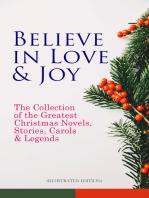 Believe in Love & Joy